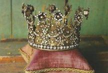 Crown Me / by Monica Parmele
