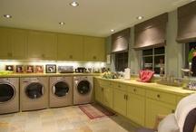 Laundry Room / by Kelly Lamb