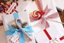 Christmas / by Jenette O'Rourke