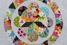 Quilts / by Elisa Armstrong {Elisa Loves Blog}