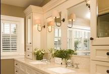 Bathroom / by Kelly Lamb