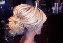 BEAUTY: Hair / by Leigh Sidell