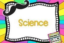 Science / by The Kindergarten Smorgasboard