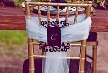 Wedding Decor / Ideas / by Rhonda J.