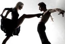 Dance / by C.a. Cavanaugh