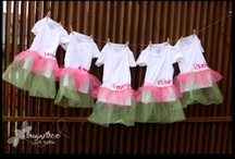 DIY Kids Clothes / by Leigh Sidell