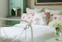 Home: Bedrooms / Pinspiration :) / by Heather Allen