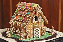 Gingerbread / by Devera Brower
