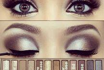 Makeup / How-tos / by Sparkys Closet