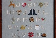 Embroider / by Elisa Armstrong {Elisa Loves Blog}