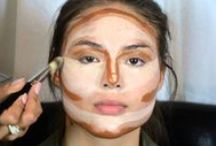 BEAUTY: Makeup Tutorials / by Leigh Sidell
