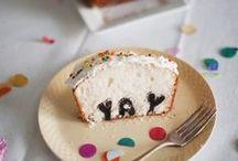bake.  / by Carson Koser