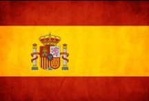 España / Spain / by José Manuel García Molina
