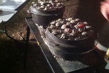 ~FOOD - Dutch Ovens~ / by Caroline-Jeannine