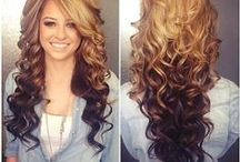 My Hair / by Tracey Diaz