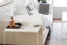 Living Room / by Hayley Baum