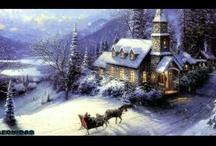 Christmas Carols / by Kasey Bunting