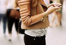 style: women / by Ida
