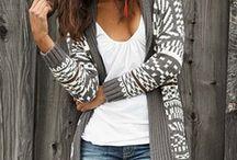 I Heart Fashion / Clothes I wish I had... / by Daniela Jarvis