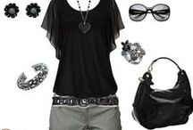 My Style / by Brittni Olivero