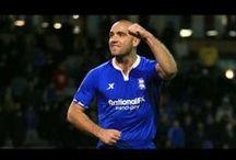 Former player - David Murphy / by Birmingham City Football Club