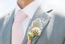 Groomed / Follow our monthly issue of all things groom-related! / by Wedding Guide Asia (WGA)