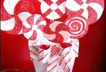 KISS-Mas / DIY for Christmas! / by Tejano Traditions