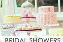 bridal shower / by Tejano Traditions