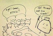 Funny Stuff / by Rinc Z Wangchuk