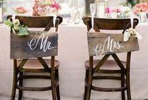 Wedding Decorations / by Wedding Guide Asia (WGA)