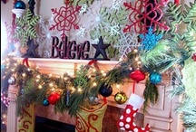 Mantel Design / by Tejano Traditions