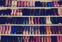 My Dream Closet / by Rinc Z Wangchuk