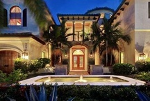Magnificent Homes / by LaToya LaTrice