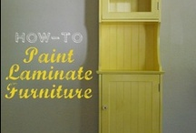 Painting Tips / by Tejano Traditions