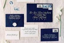 Stationery / by Wedding Guide Asia (WGA)