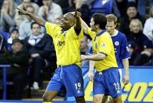 Fixture flashbacks / by Birmingham City Football Club