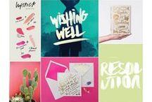 Branding & Blogging / by Nicola Murrin