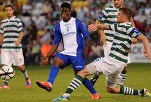 Koby Arthur / by Birmingham City Football Club