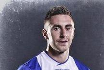 Lee Novak / by Birmingham City Football Club