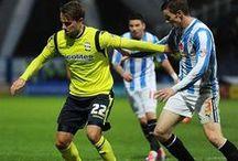 Andrew Shinnie / by Birmingham City Football Club