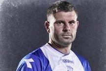 Paul Robinson likes... / A selection of Blues captain Paul Robinson's favourite things. #PaulRobinsonDay / by Birmingham City Football Club
