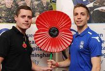 Blues in the community 2013/2014 / by Birmingham City Football Club