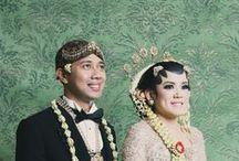 Traditional Weddings / by Wedding Guide Asia (WGA)