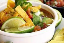 Yummy Recipes / by Amelia Brame