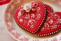 My Sweet Valentine ❤ / by Blueskieswild