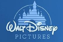 Disney Love / by Anna Cunningham