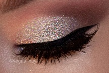 Make-Up / by Stefani Probst