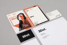 Identity/Logo/Branding / by Alexandre Azevedo