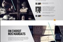Web Design / by Alexandre Azevedo