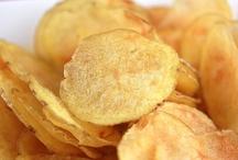 Recipes - Snacks / by Anna Cunningham
